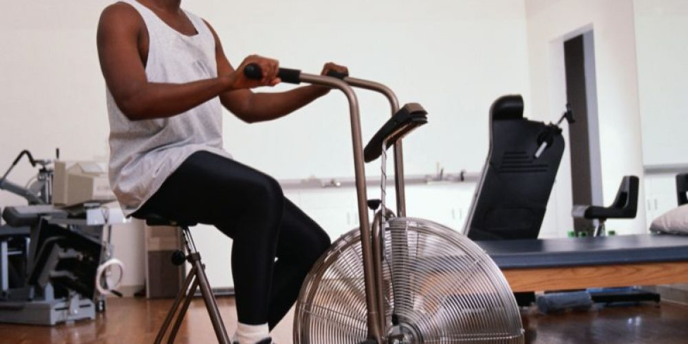 Exercise Caution to Protect Your Skin at the Gym
