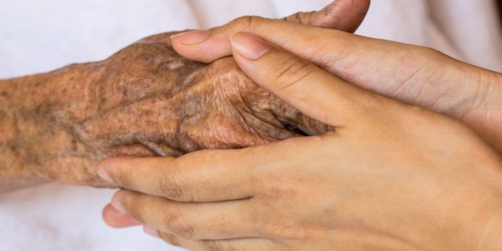 Family Members Are Swiping Hospice Patients' Painkillers: Study