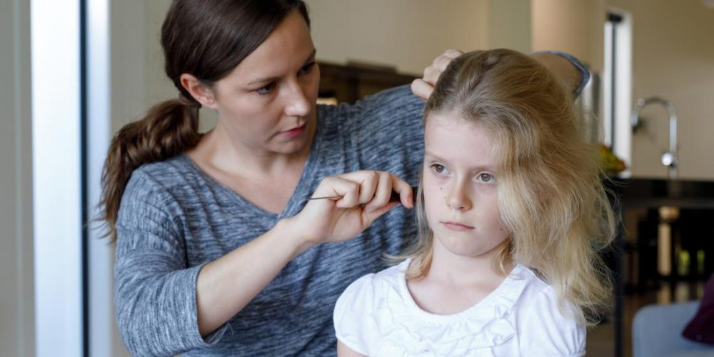 Hair loss in children: What to know