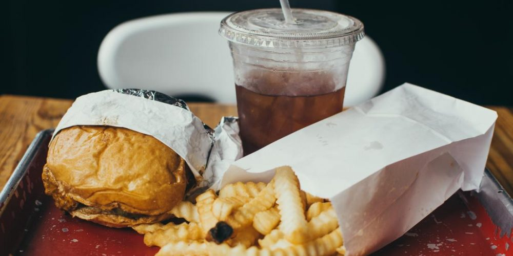 Has fast food become worse for our health in the past 30 years?