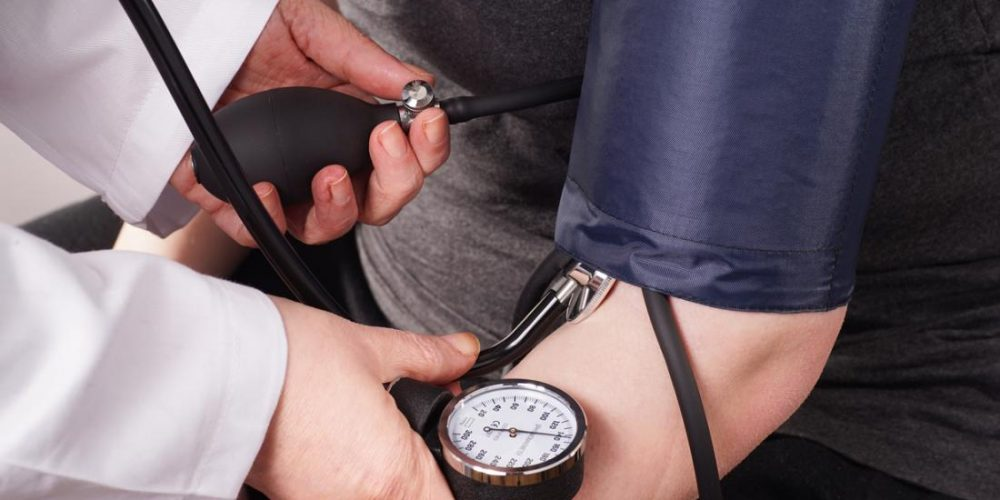 Hipertensión: Causas, síntomas y tratamientos