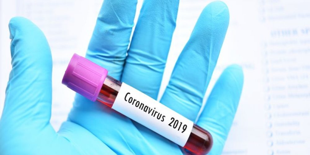 Hospitalized Coronavirus Patients Develop Pneumonia, About 10% Die: Study