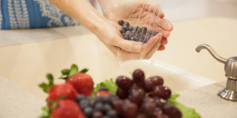 How a fruit compound may lower blood pressure