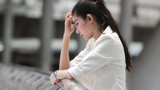 How are diabetes and stress linked?