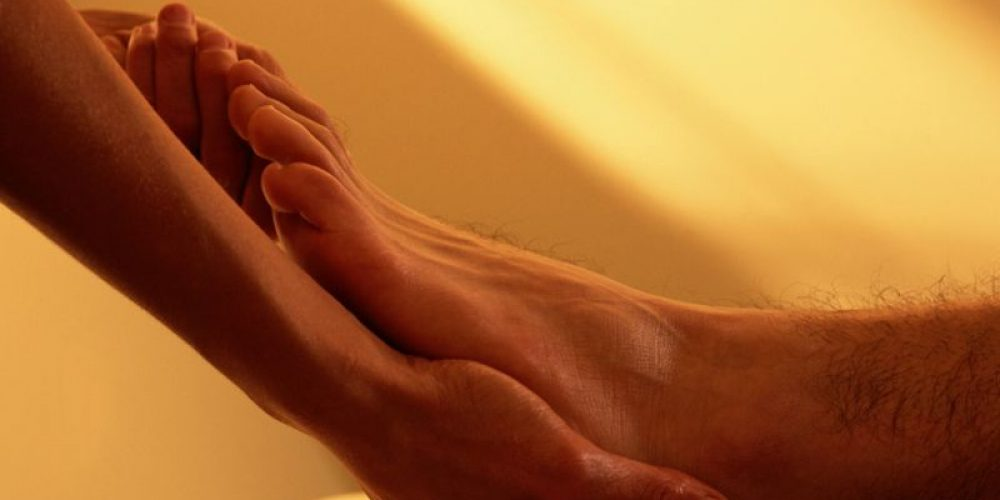 How to Keep Your Feet on a Sound, Pain-Free Footing