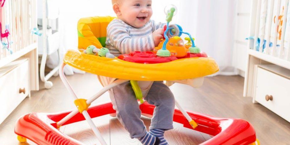 How to Protect Your Baby From Unsafe Products
