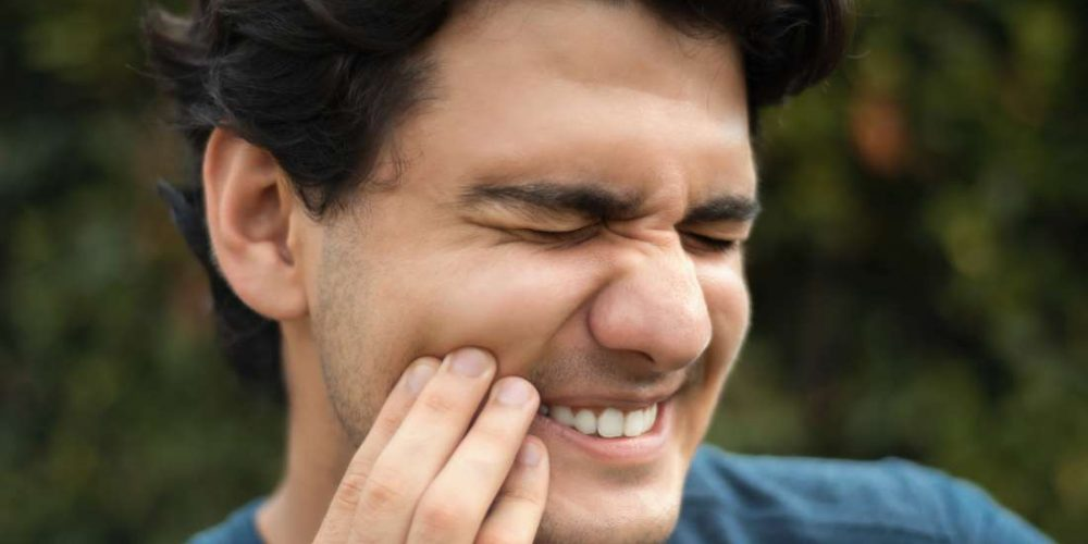 How to relieve gum pain fast