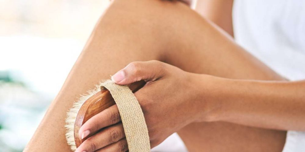 How to remove a tan at home