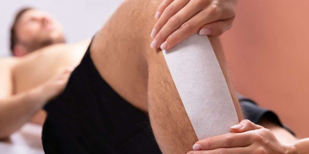 How to treat and prevent bumps after waxing