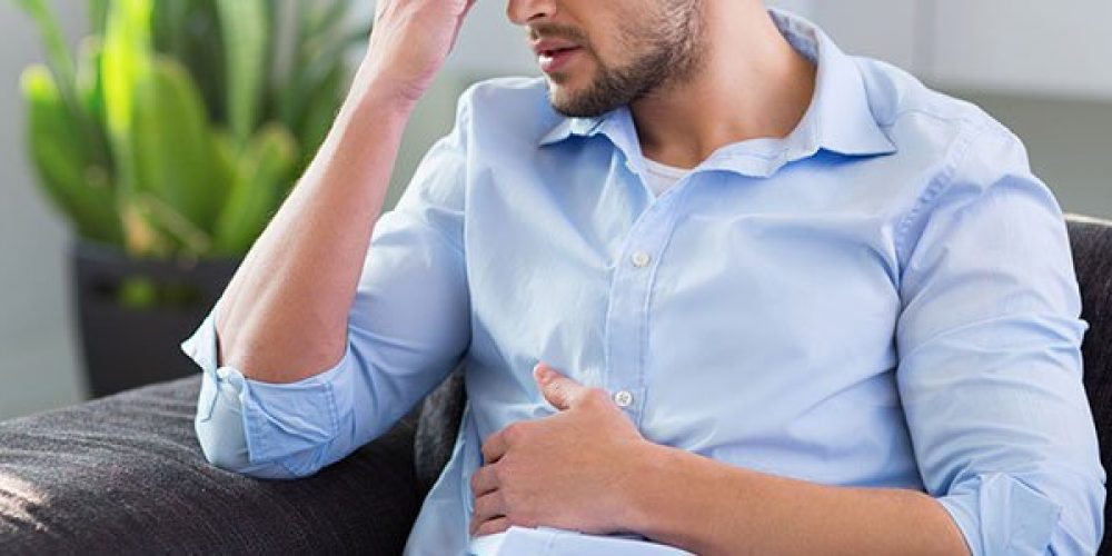 IBS Triggers (Prevention)