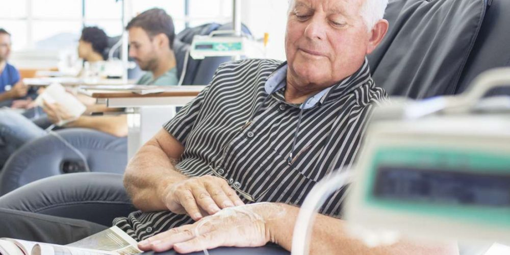 Is chemotherapy effective for rheumatoid arthritis?