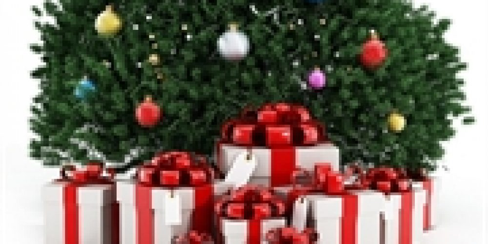 Is Green the Feel-Good Color of the Holidays?