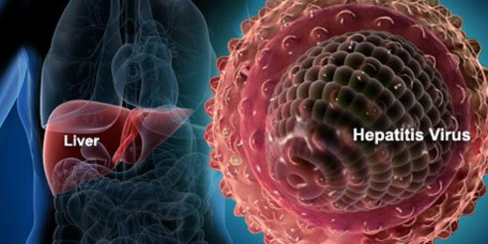 Is Hepatitis Contagious?