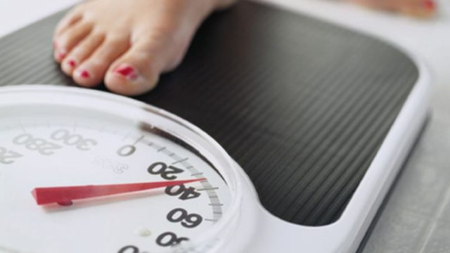 Just a Little Weight Loss Can Put Diabetes Into Remission