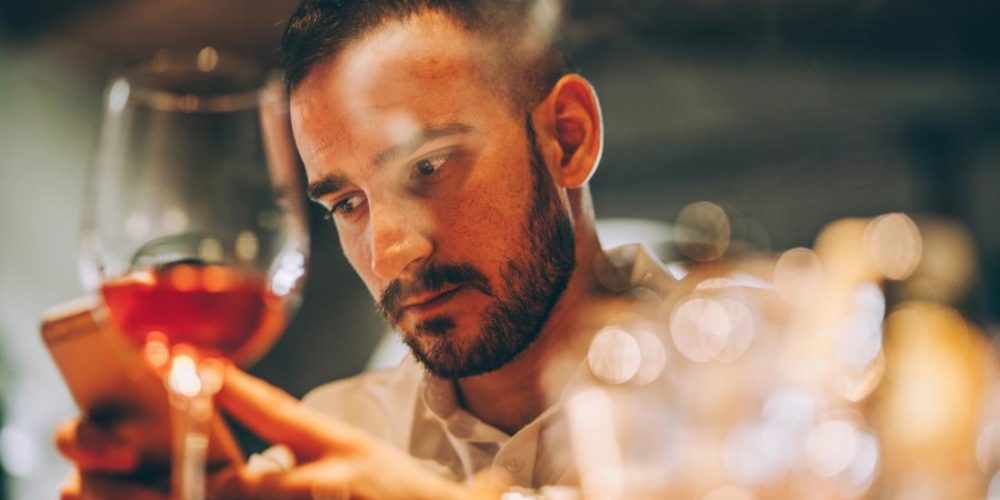 Key brain area plays a crucial role in addiction