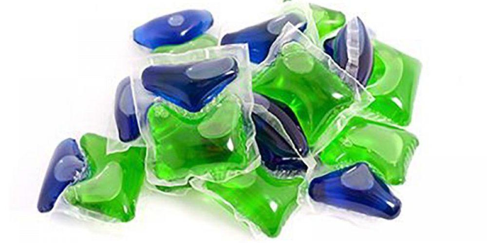 Kids Still Being Poisoned by Detergent Pods