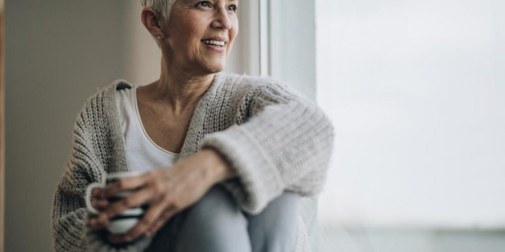 Late menopause may protect women's memory
