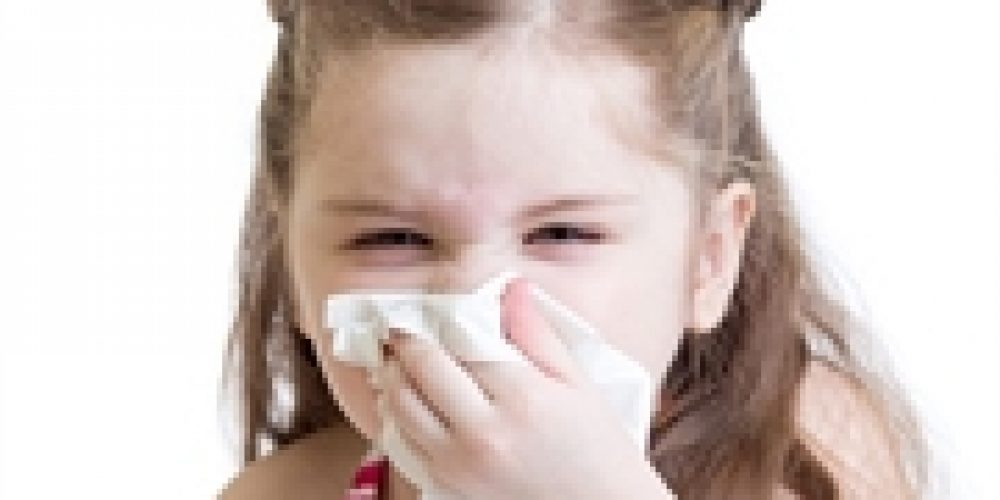 Many Child Care Centers Don't Require Flu Shots