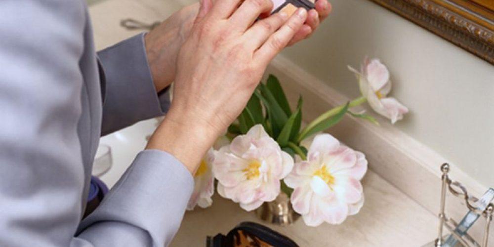 Mercury in Creams, Feces in Cosmetics: Beware Bargain Beauty Products