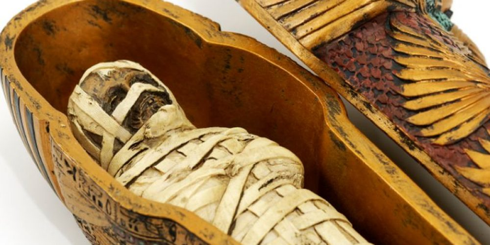 Mummy's Curse: Heart Disease Is an Ancient Scourge