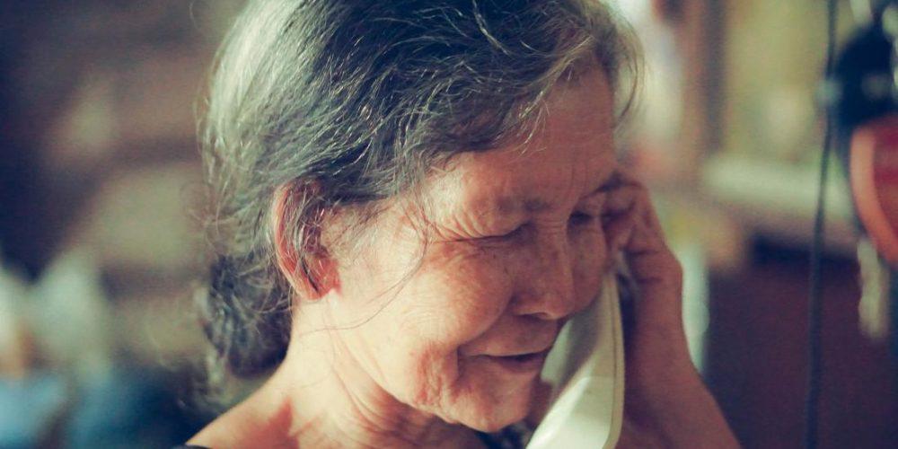 Osteoporosis: Does poor social life impact bone health?