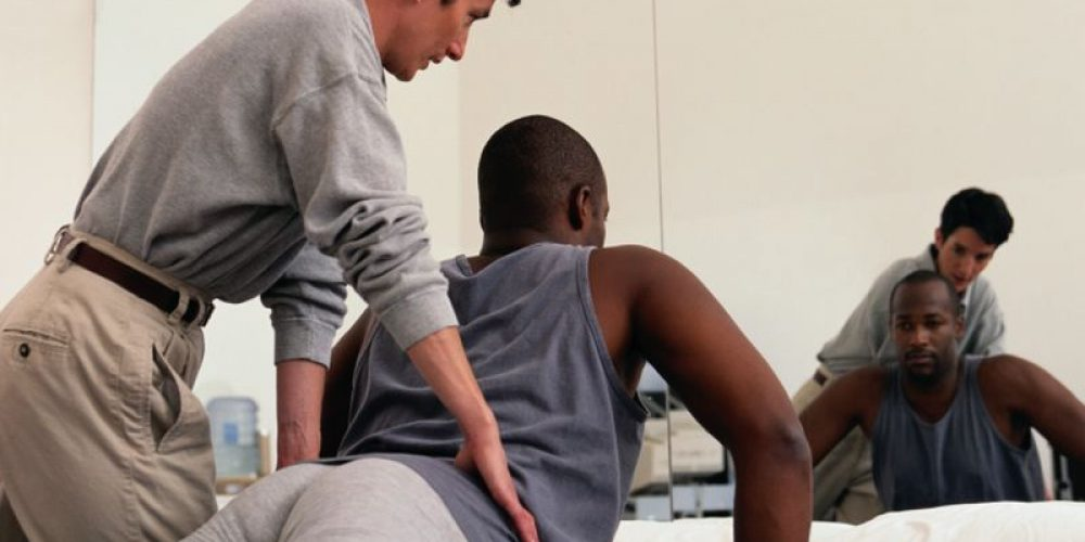Physical Therapy Can Help You Avoid Opioids When Joint Pain Strikes