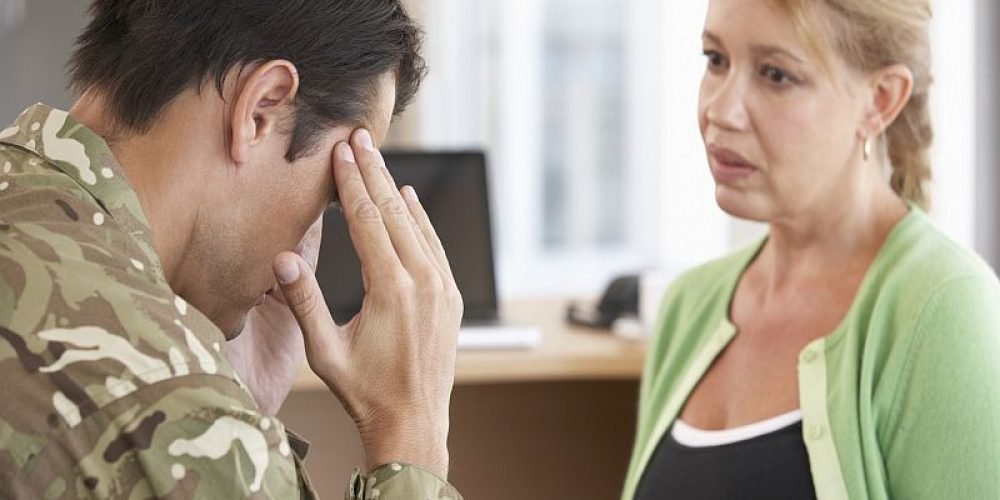 PTSD Linked to Increased Risk of Stroke in Younger Adults