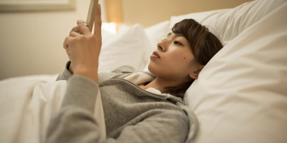 Sleep loss can turn us into social outcasts