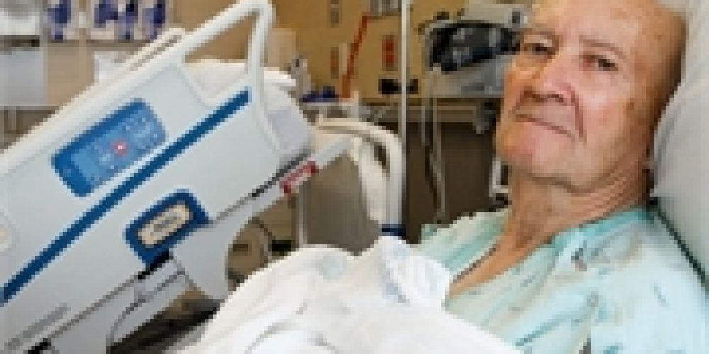 Special Handling Needed for Seniors in Cardiac ICU