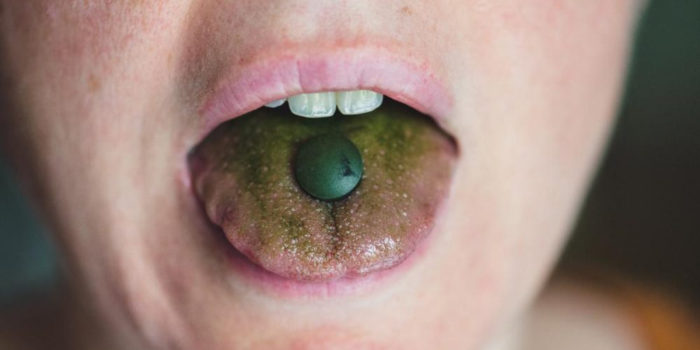Spirulina: Could eating these bacteria reduce blood pressure?