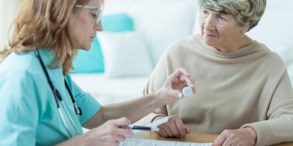 Study finds no link between statin use and memory harm in older adults