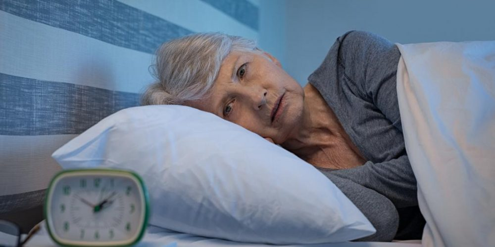Study links insomnia genes to heart disease, stroke risk