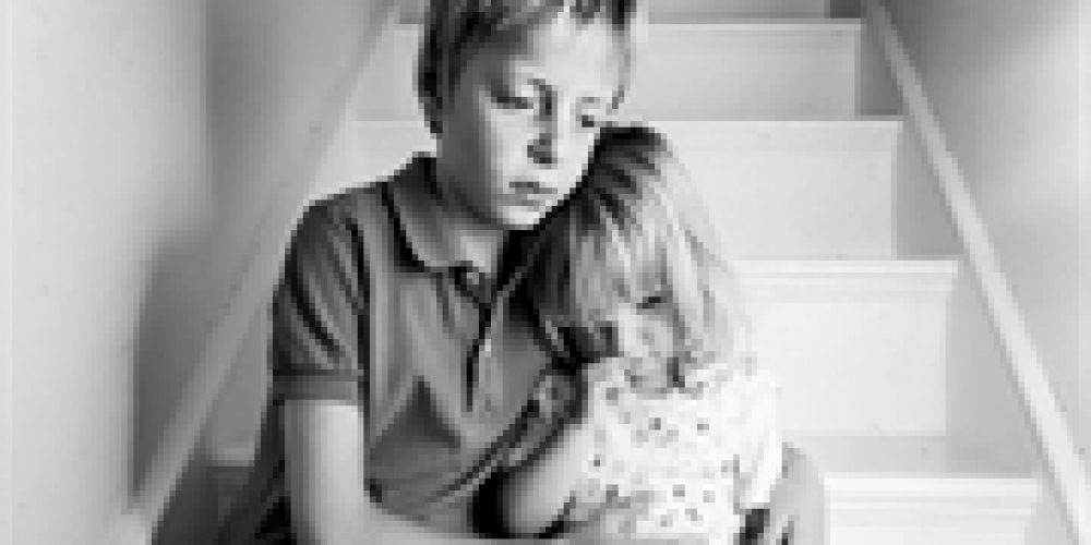 Two-Thirds of Child Abuse Survivors Do Well as Adults