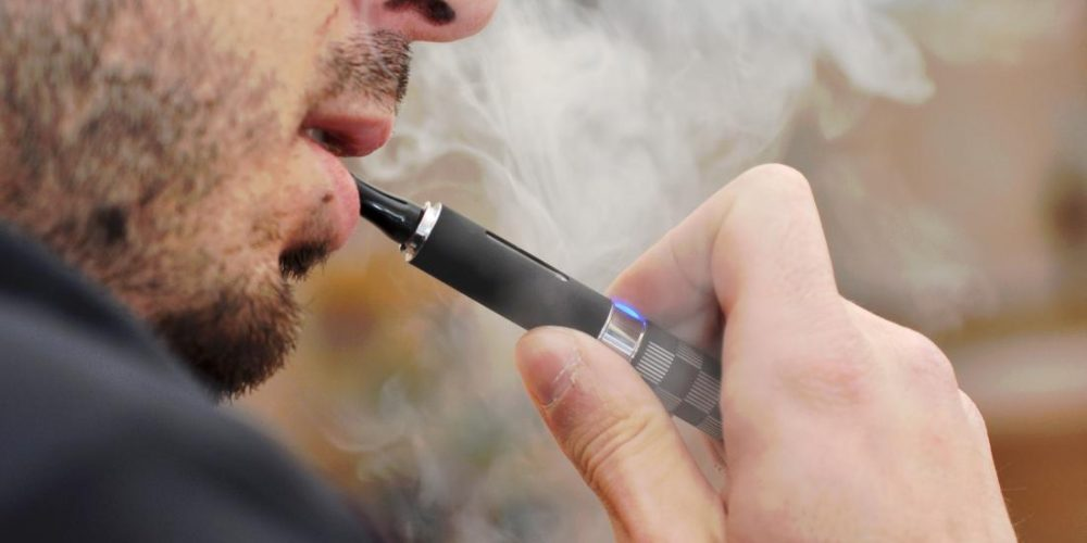 Vaping: Is it bad for you?