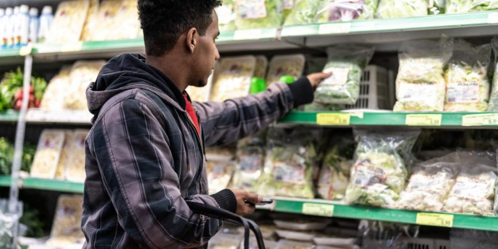 Veganism: Why food choice can spark rage