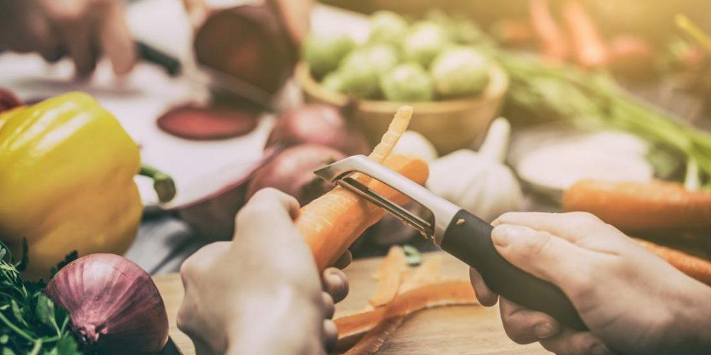 Vegetarian heart health: Study identifies benefits and risks