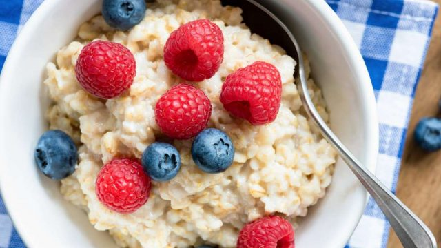 What are the best breakfasts for losing weight?