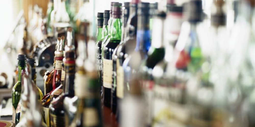What Kind of Drinking Can Trigger A-Fib?