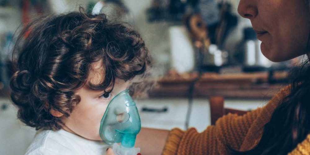What to know about cystic fibrosis in children