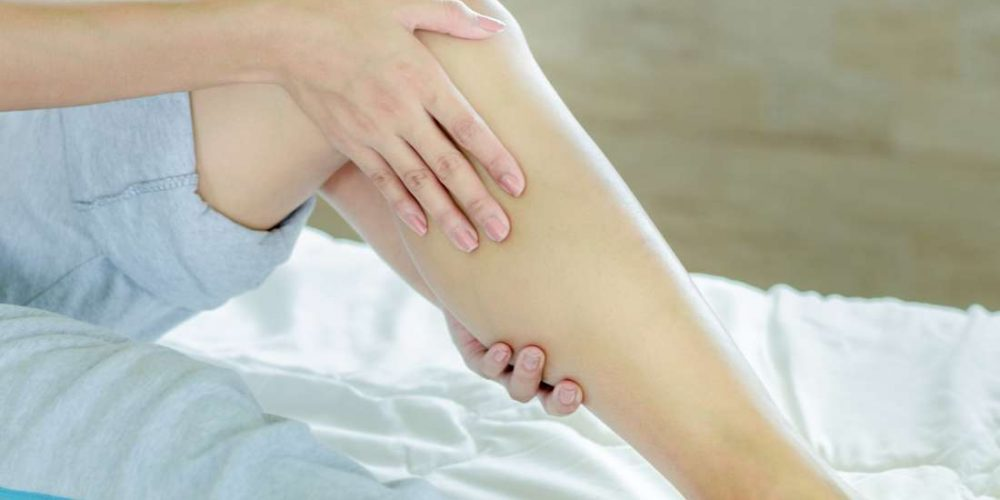 What to know about leg cramps at night