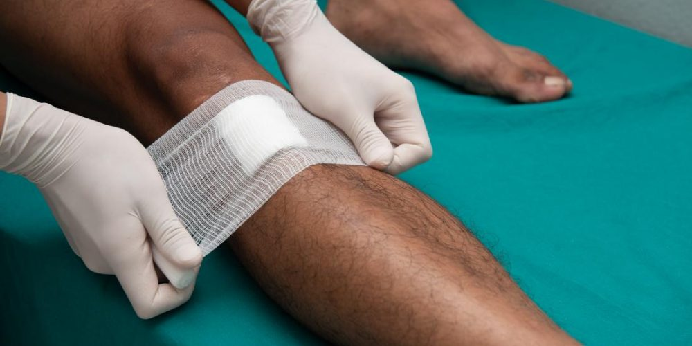 What to know about open wound care