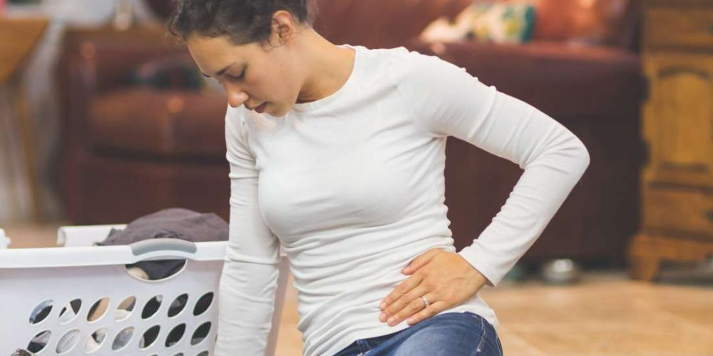 What to know about symphysis pubis dysfunction