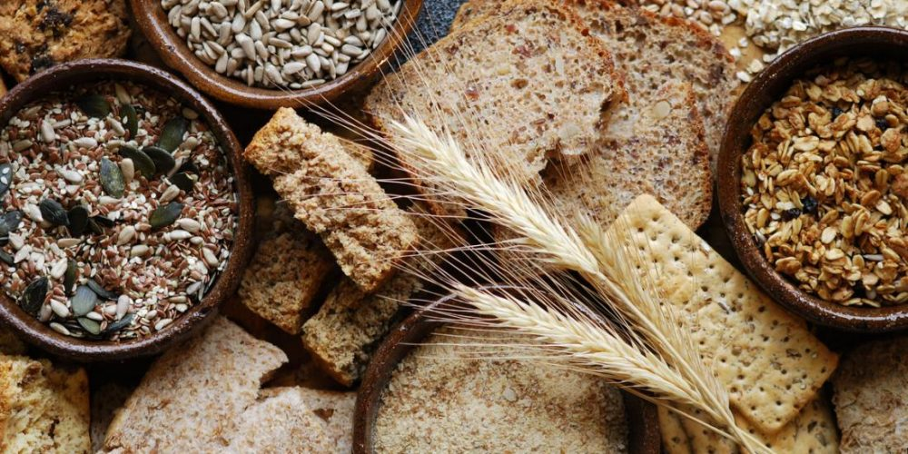 Whole grains may prevent colorectal cancer