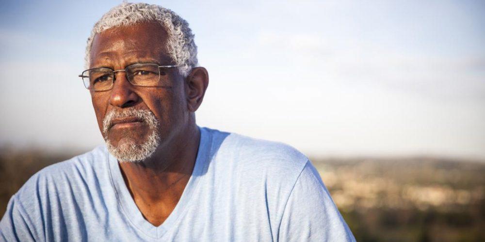 Why depression, trauma can make you age faster