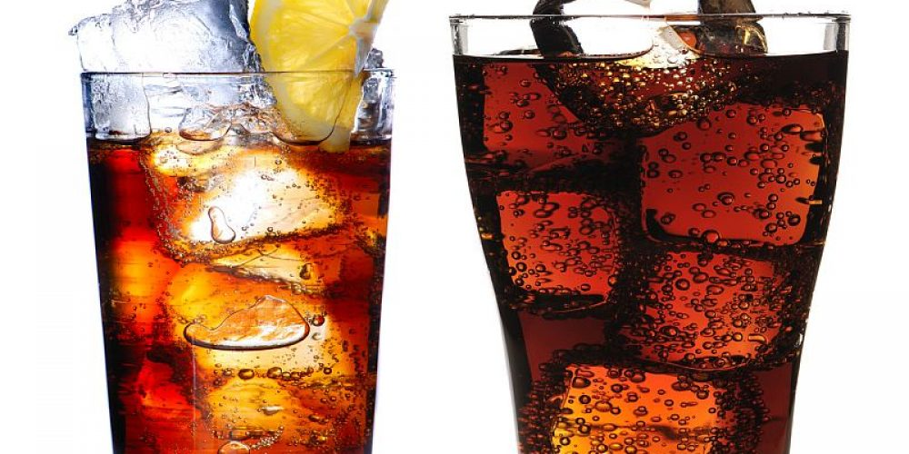 Why Diet Sodas Aren't the Answer for Your Sugary Drink Cravings