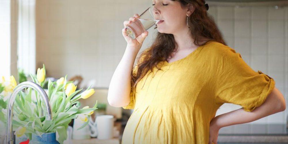 AHA News: Summer Heat Brings Special Health Risks for Pregnant Women