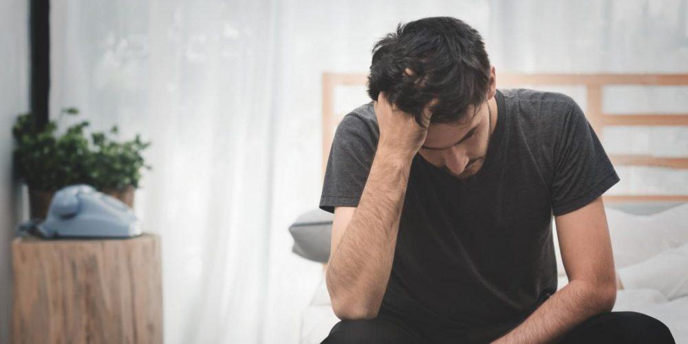 Can masturbation cause erectile dysfunction?