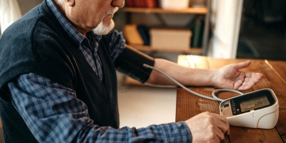 Dementia risk: The role of 'blood pressure patterns'