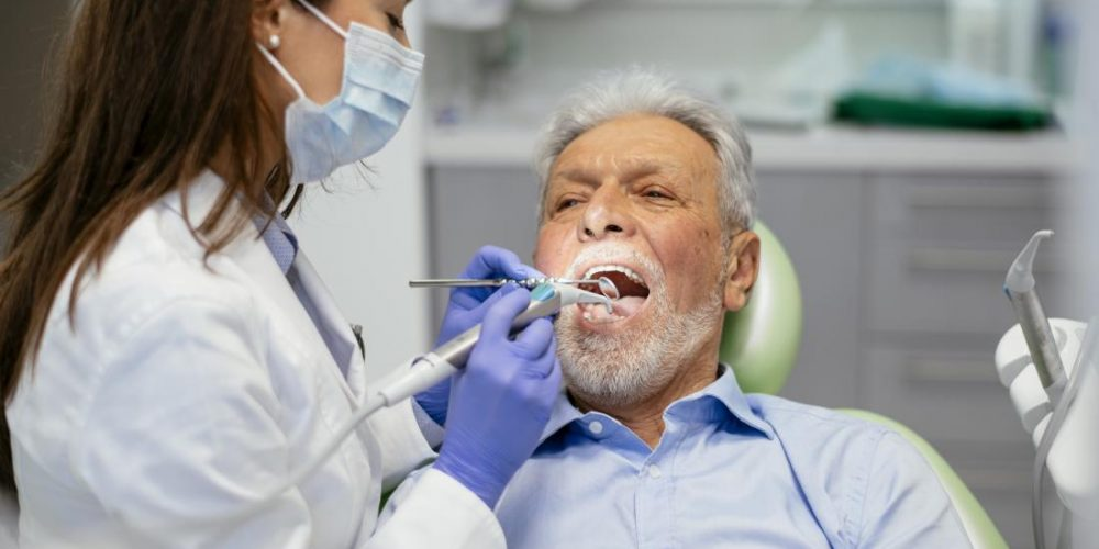 Does poor oral health impact brain function?