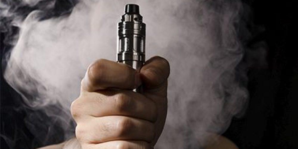 FDA Reports More Seizures Among Vapers